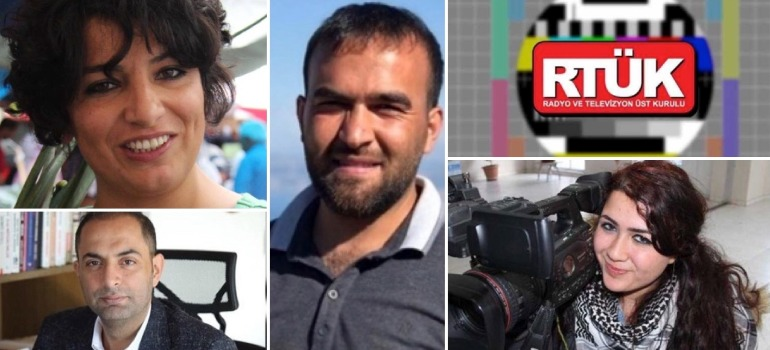 Freedom of Expression and the Press in Turkey - 306