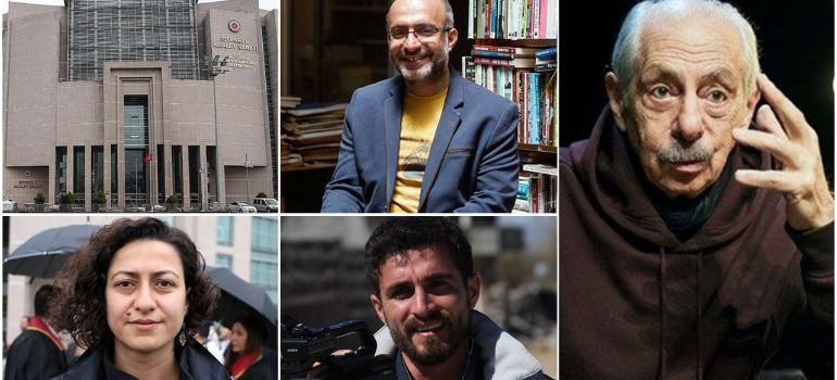 Freedom of Expression and the Press in Turkey – 308