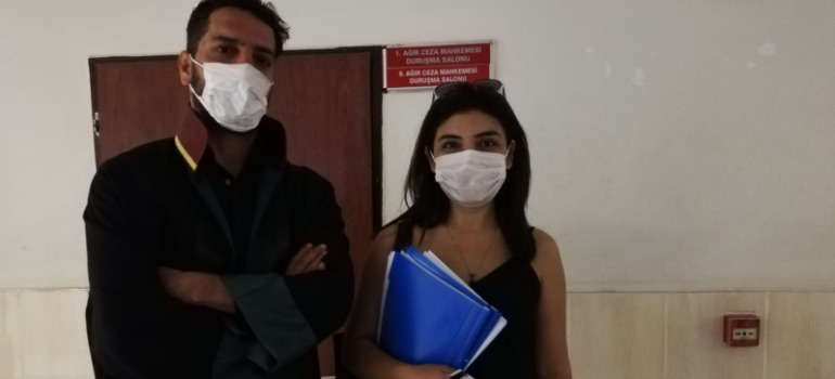 Lawyer and columnist Nurcan Kaya sentenced for social media post