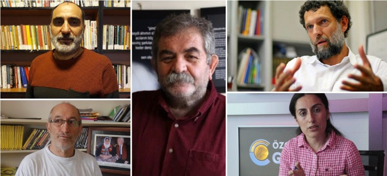 Freedom of Expression and the Press in Turkey - 314