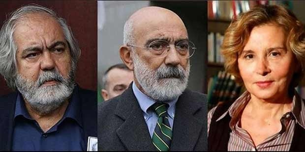 HRW: Germany should raise concerns about jailed journos during Erdoğan's visit