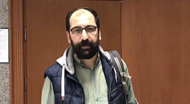 Journalist Atakan Sönmez handed down 10-month jail term