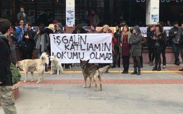 Prosecutor seeks jail terms for Boğaziçi students