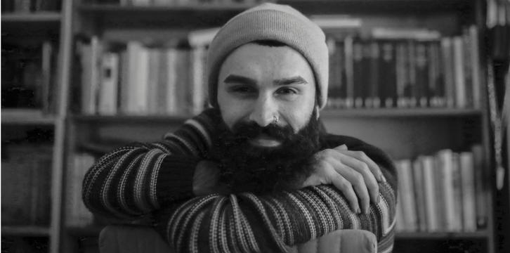 Photojournalist Çağdaş Erdoğan given 20-month jail sentence