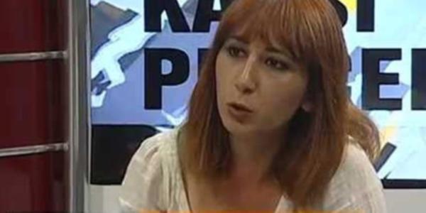 Journalist Cansu Pişkin stands trial over news report