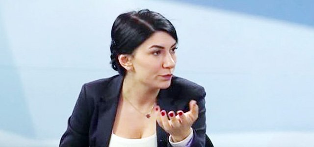 Journalists recount life behind bars: Ece Sevim Öztürk