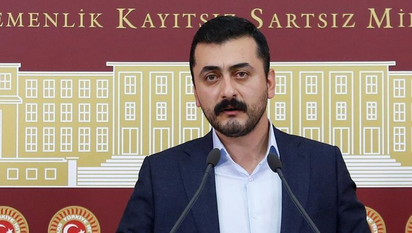 Eren Erdem sentenced to 4 years and 2 months in prison