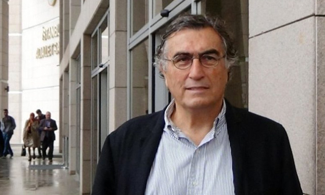"Hasan Cemal faces ""insulting the president"" investigation"