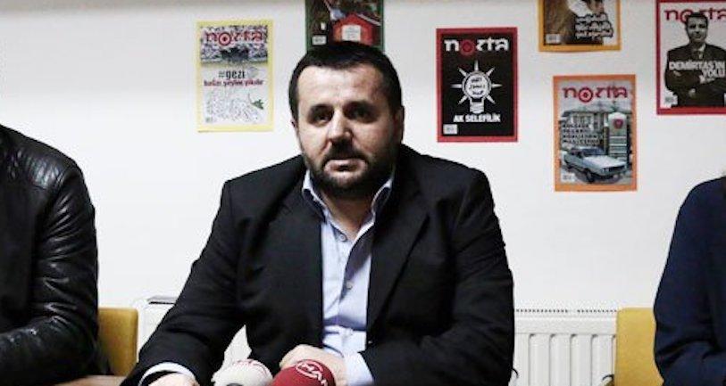 Journalists recount life behind bars: İsmail Evren