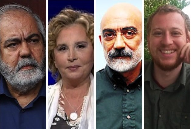 Freedom of Expression and the Press in Turkey - 157