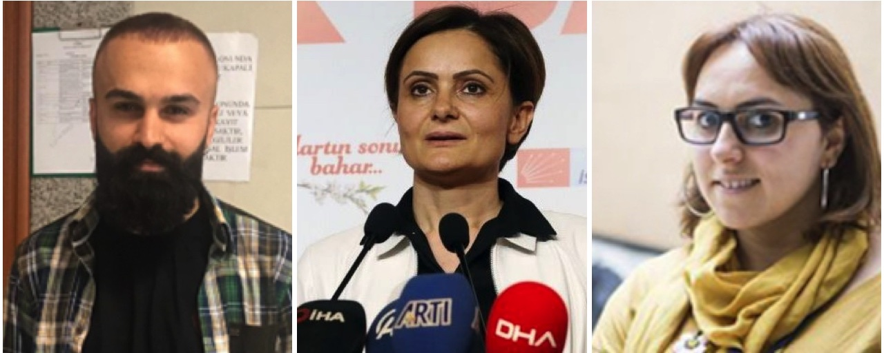 Freedom of Expression and the Press in Turkey - 206