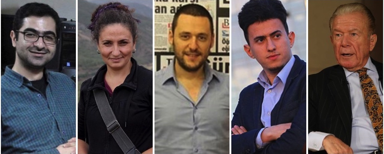 Freedom of Expression and the Press in Turkey - 207