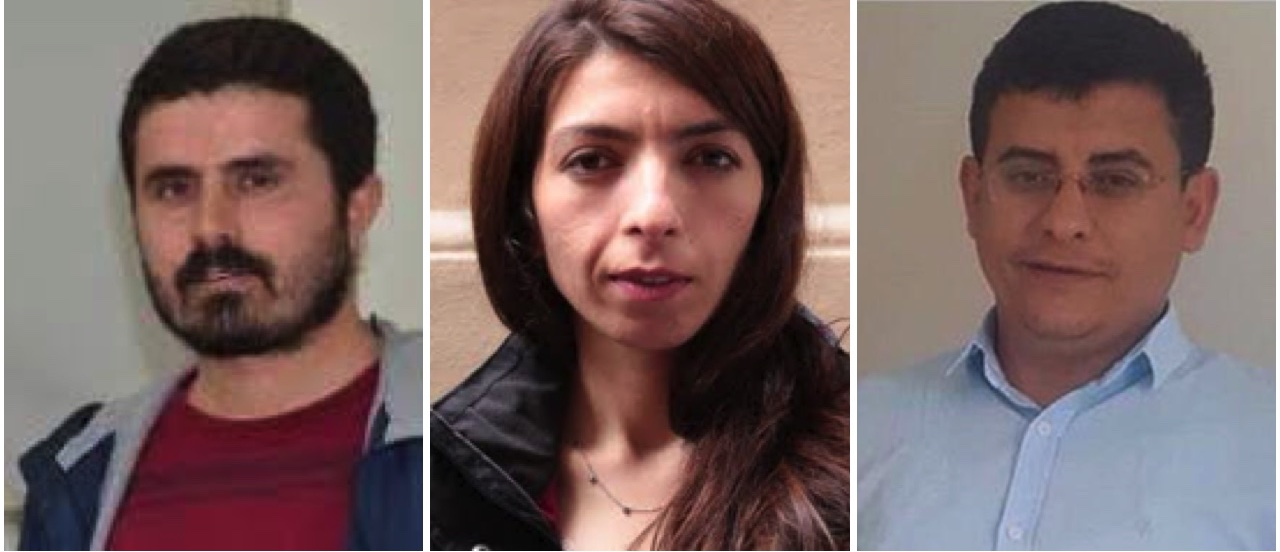 Freedom of Expression and the Press in Turkey - 219