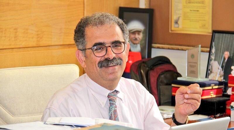 Peace academic and doctor Onur Hamzaoğlu released