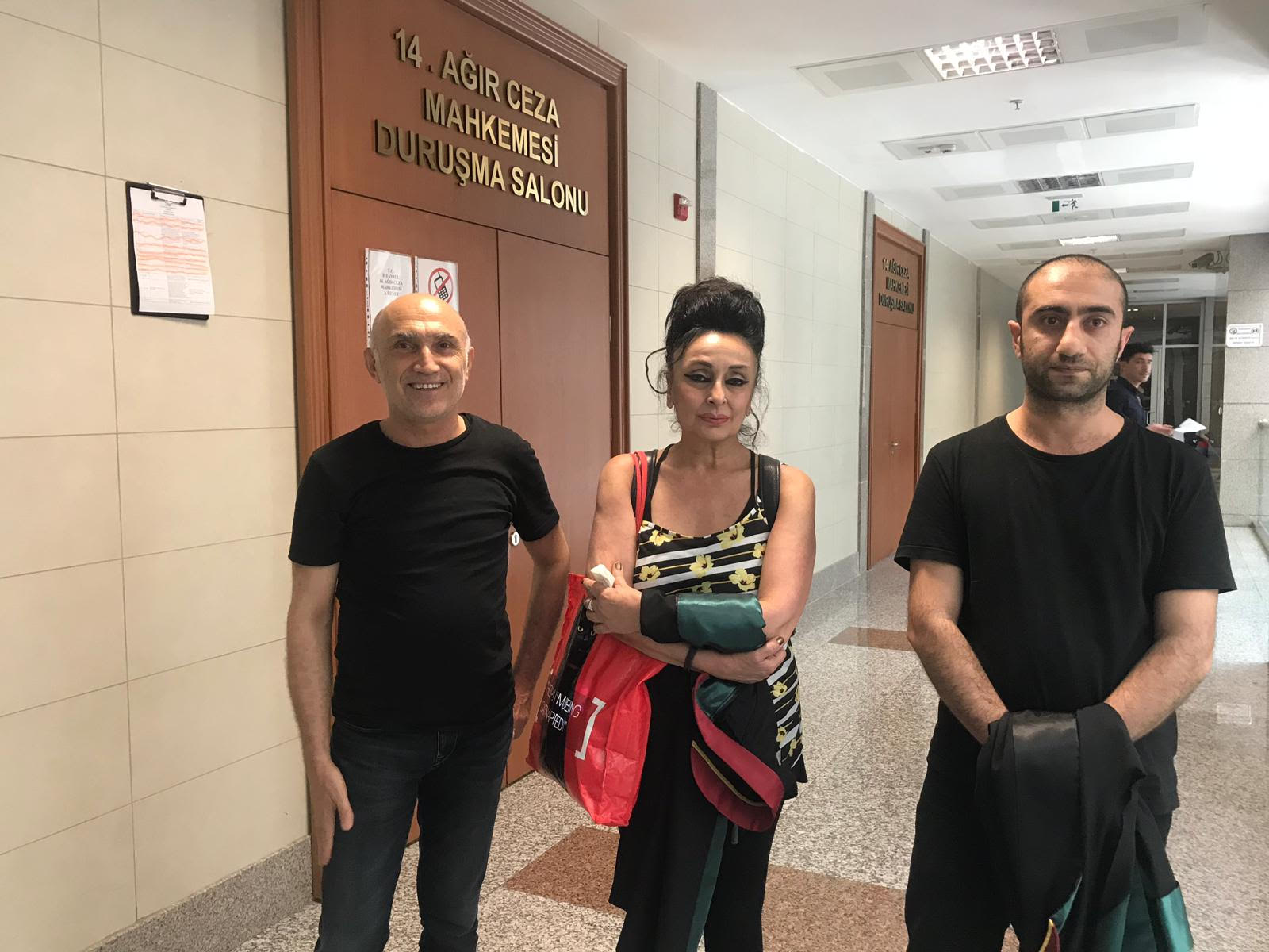Court convicts 7 defendants in Özgür Gündem trial