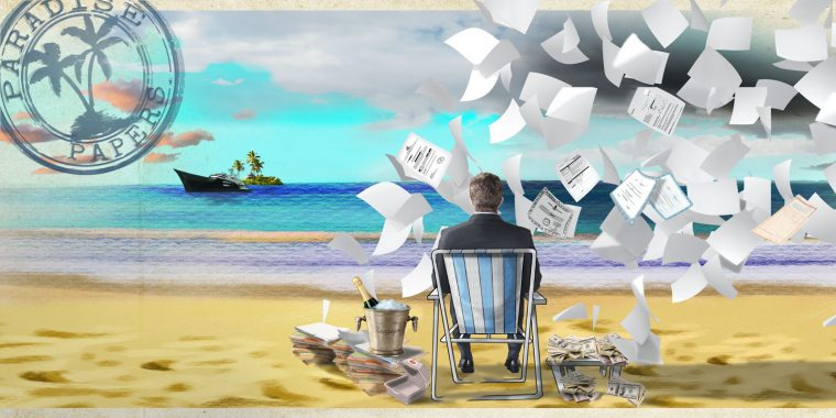 """Courts render contrasting verdicts in """"Paradise Papers"""" trials"""