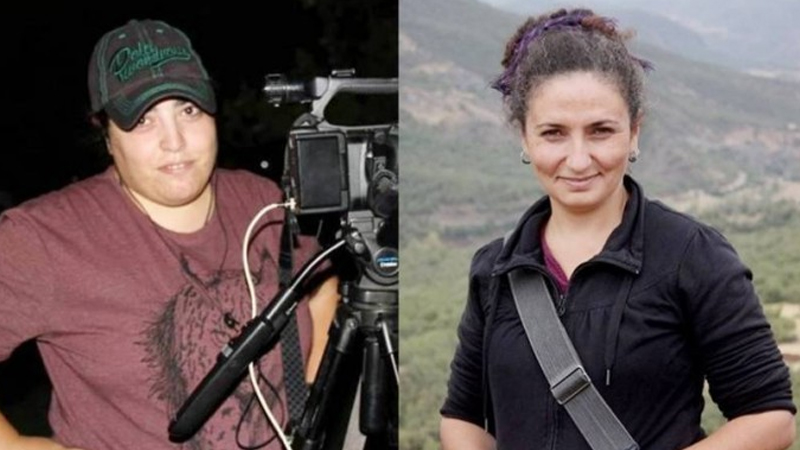 Freedom of Expression and the Press in Turkey - 216