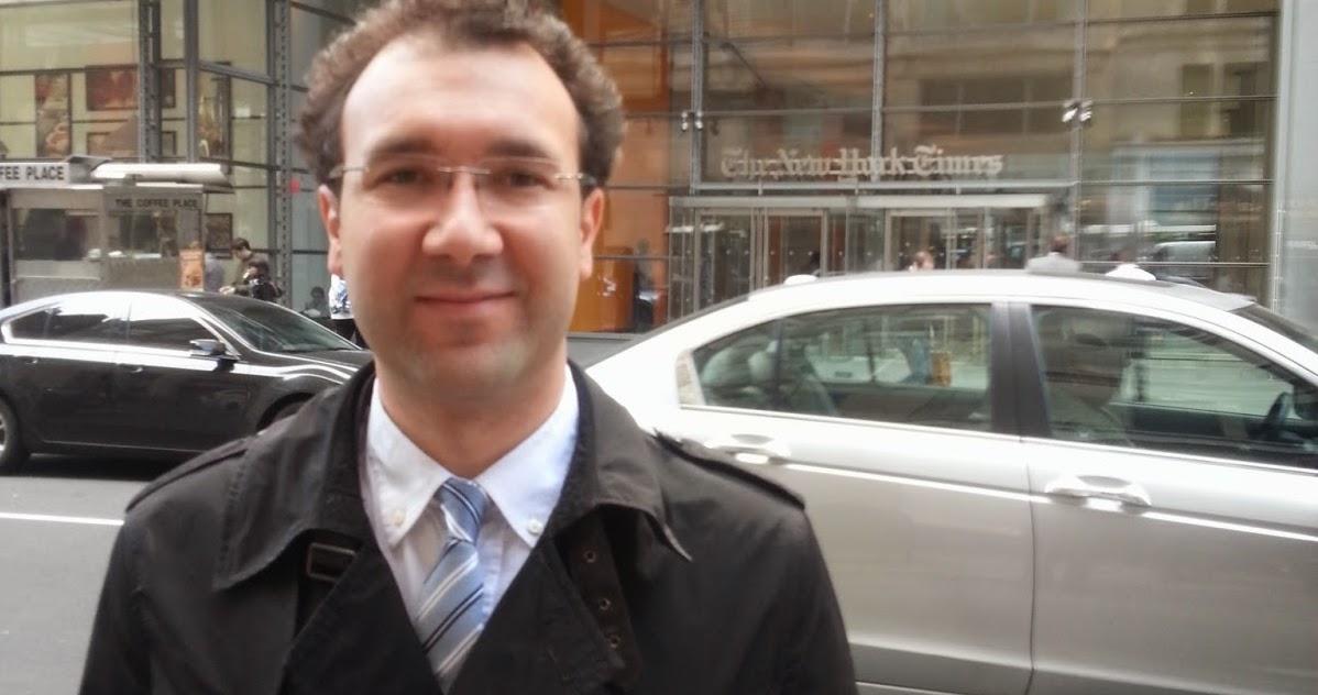 Journalists recount life behind bars: Seyid Kılıç