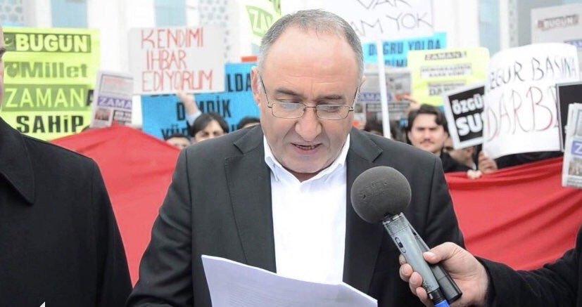Prosecutor seeks conviction for journalist Şirin Kabakcı