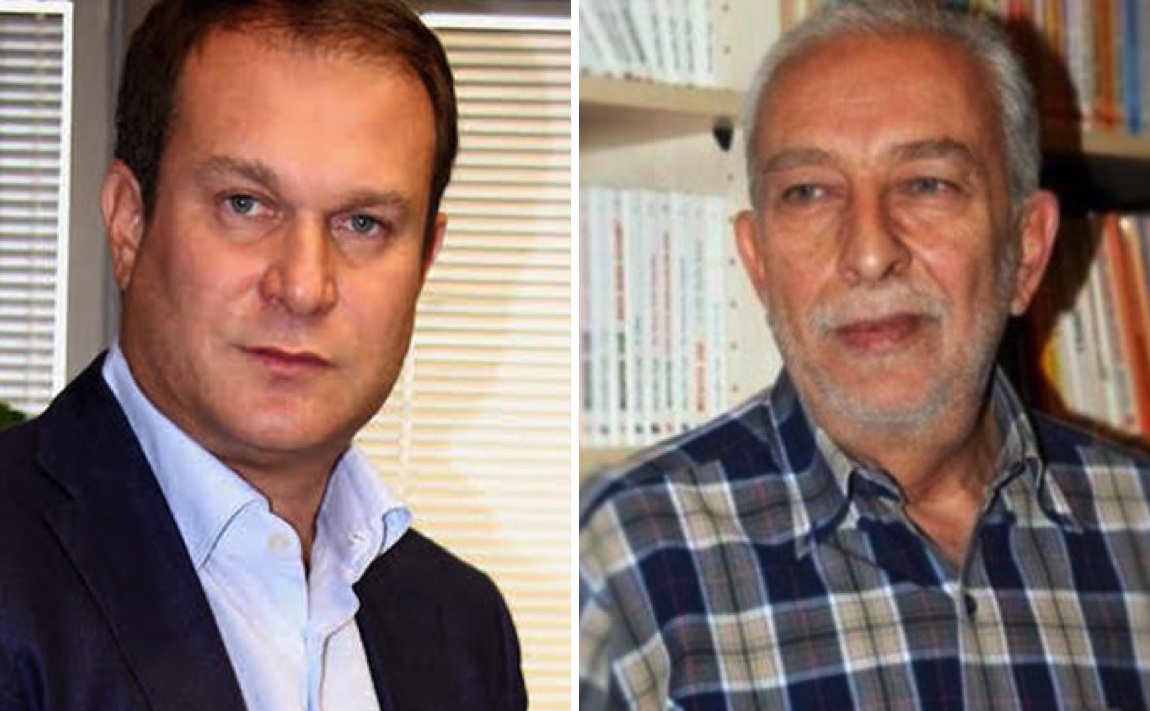 "Prosecutor submits final opinion in ""Sözcü trial"""
