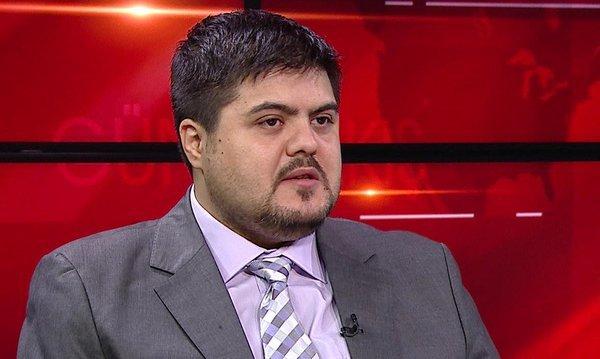 Journalists recount life behind bars: Ufuk Şanlı