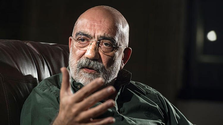 Ahmet Altan's lawyer files daily petition with Constitutional Court