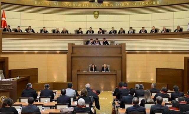 Lawyers for Altan, Alpay call for implementation of top court's rulings