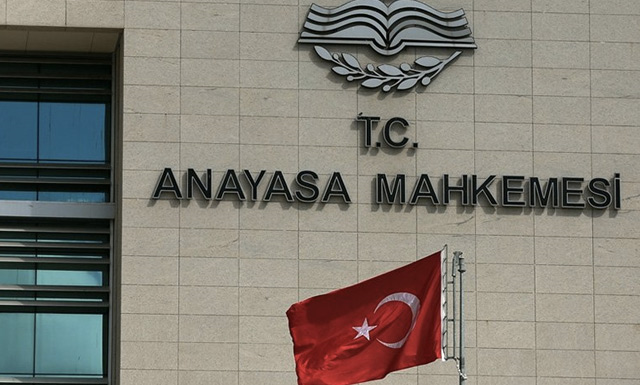 Turkey's top court: Alpay should be released