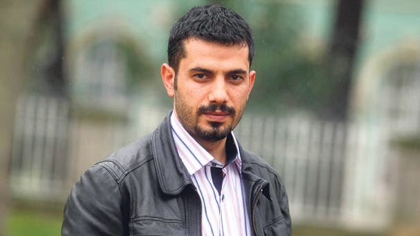Mehmet Baransu remains behind bars after hearing