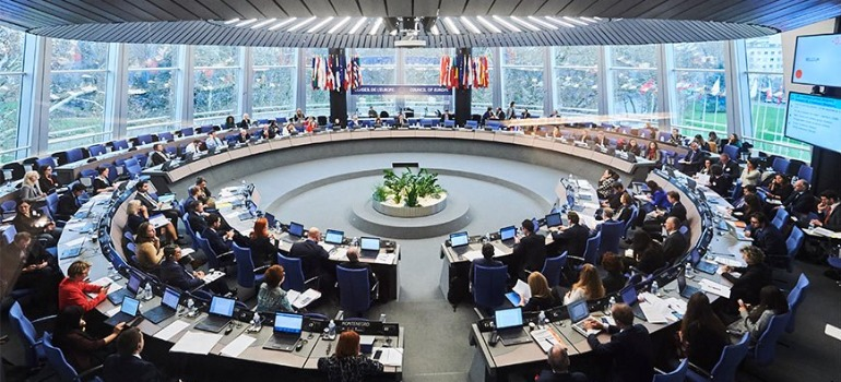 CoE presses Turkey on implementation of free speech judgments