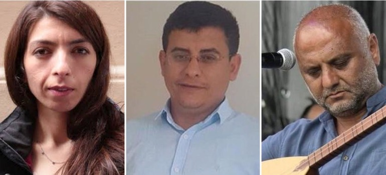 Freedom of Expression and the Press in Turkey – 235