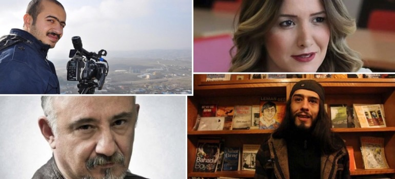 Freedom of Expression and the Press in Turkey - 243