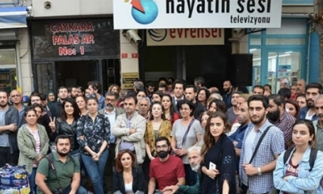 Verdict in ''Hayatın Sesi'' trial expected on September 19