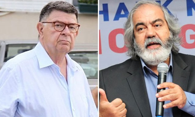 Gov't points at lower courts re top court's Altan, Alpay rulings