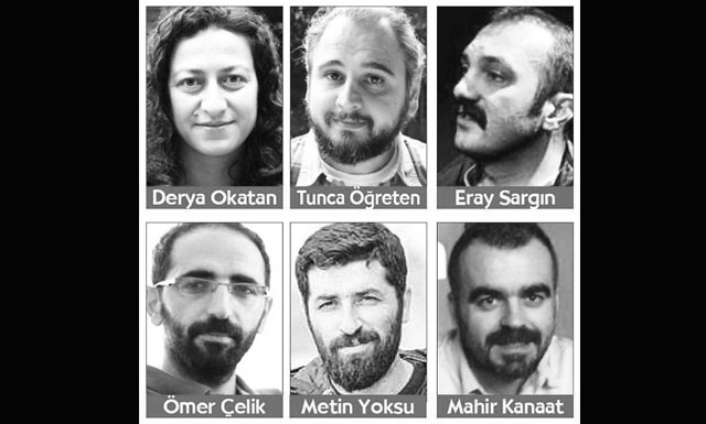 """RedHack trial"" against 6 journalists adjourned until February"