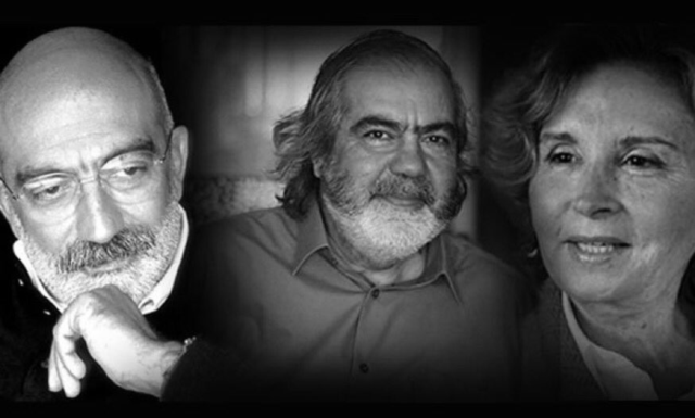 Court: Altans and Ilıcak co-perpetrators in coup attempt