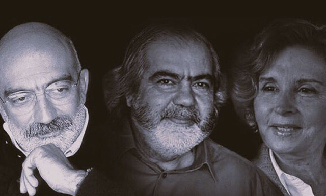 Joint statement: Altan and Ilıcak released but judicial harassment continues