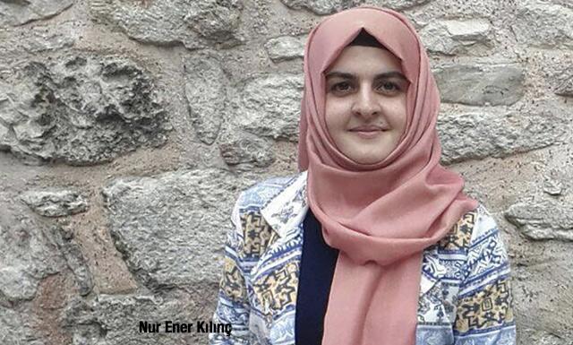 Prosecutor seeks up to 15 years in prison for Nur Ener Kılınç