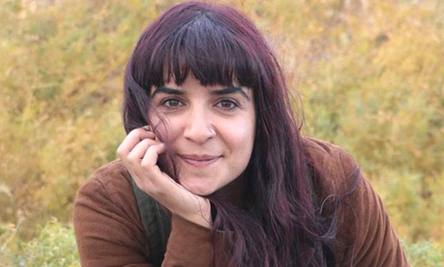 Journalist Seda Taşkın sentenced to 7.5 years in prison